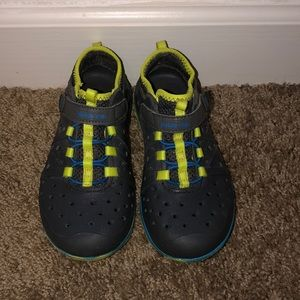 Stride Rite M2P water proof shoes-Size 12